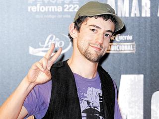 Alfombra Roja de la pelicula Amar a Morir en el Cinemark Reforma